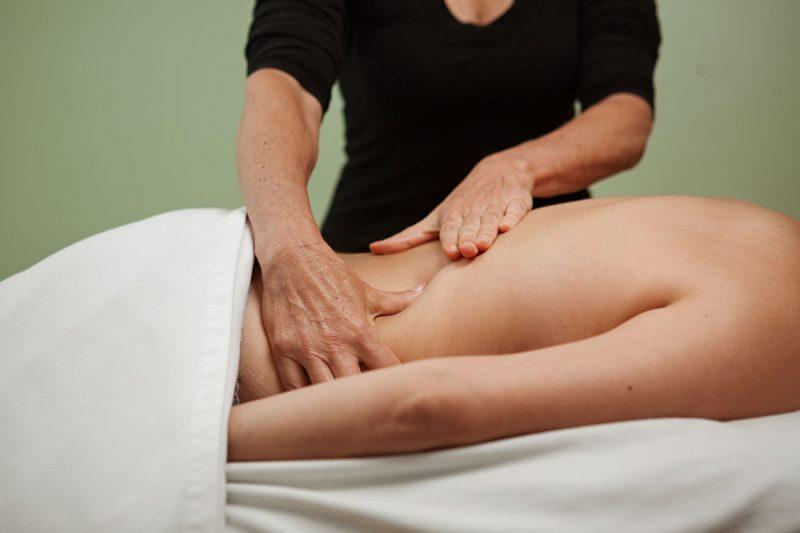 Intro au massage suedois