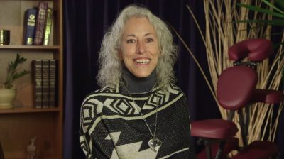 Jade Chabot - Deontology Massage Teacher at IKRA