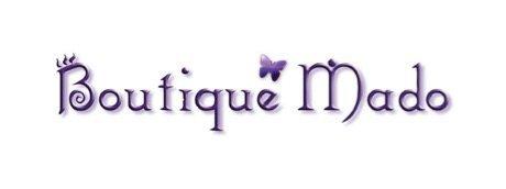 boutique mado logo