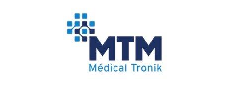 medical tronik logo