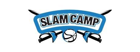 slam camp logo