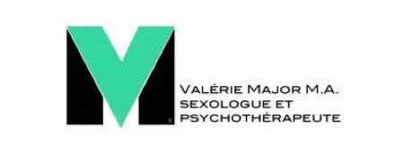 Valerie Major logo