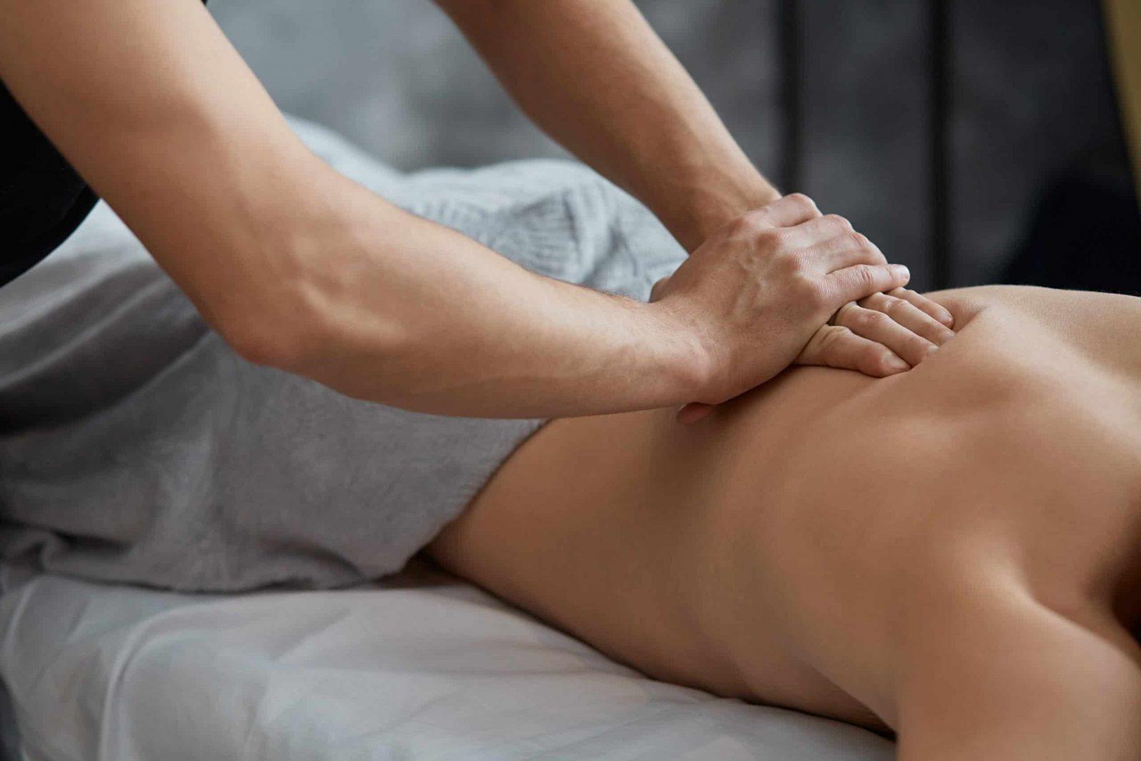 Massothérapie   IKRA Massage