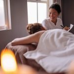Not everyone thinks of massage therapy as an important part of their health