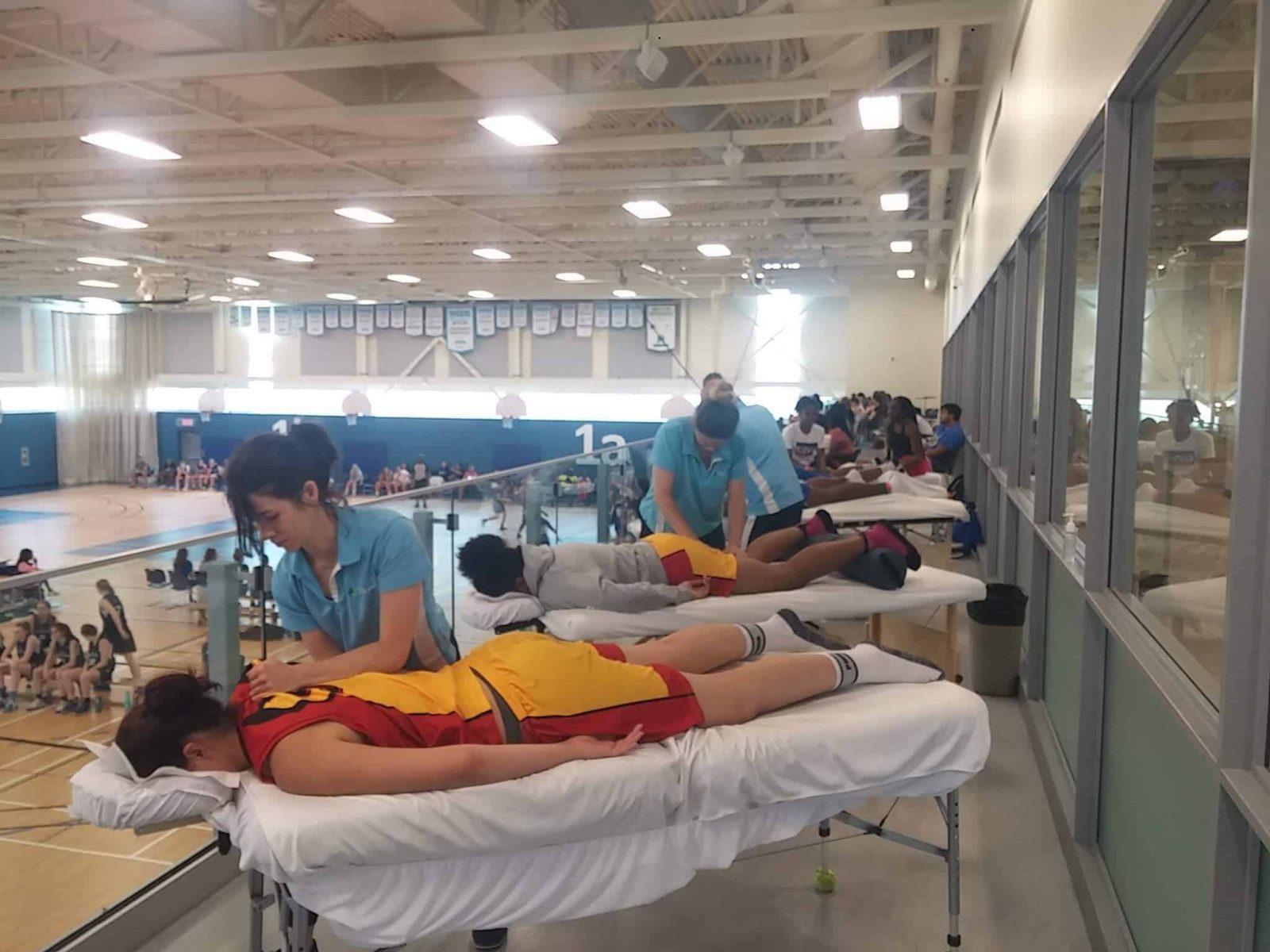 des bienfaits du massage dans le monde entier