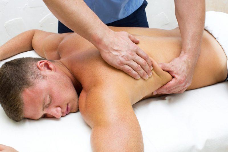 Introduction à la kinésithérapie I