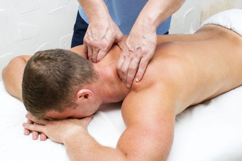 Bienfaits du massage sportif